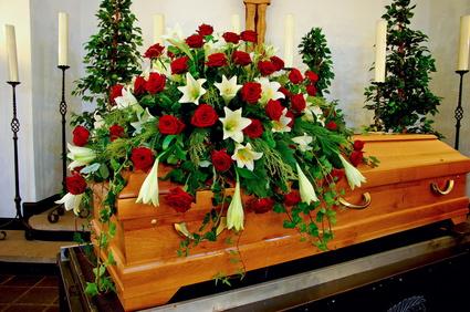Red Deer Funeral Homes