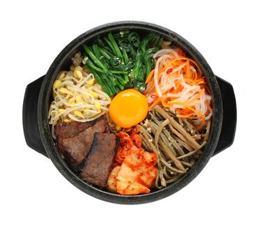 Red Deer Korean