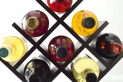 Calgary; Wine Stores